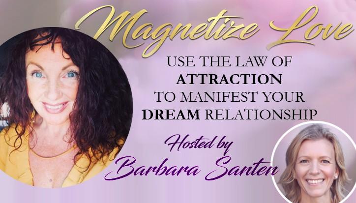 magnetize love excerpt