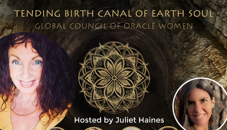 birth canal excerpt