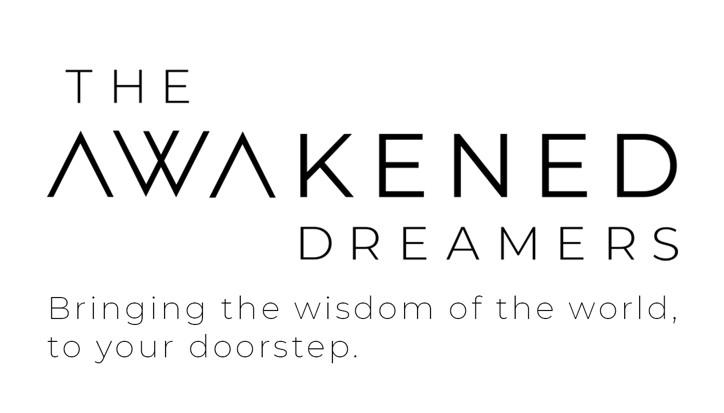 awakened dreamers excerpt