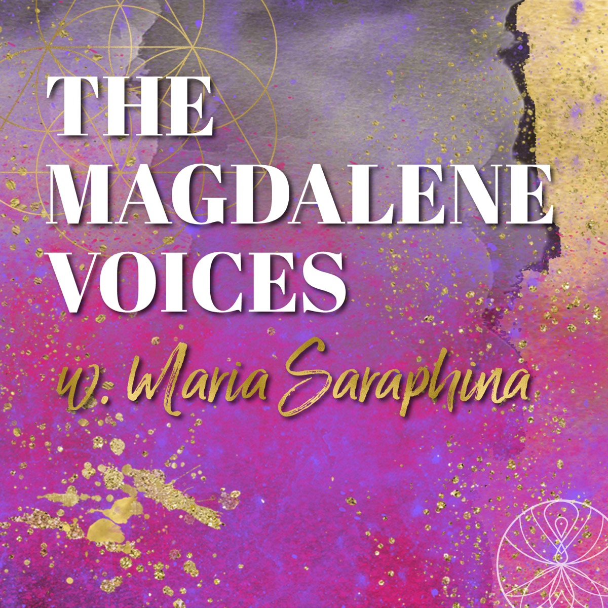 magdalene voices podcast