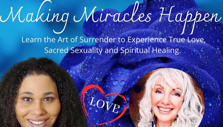 making miracles happen excerpt