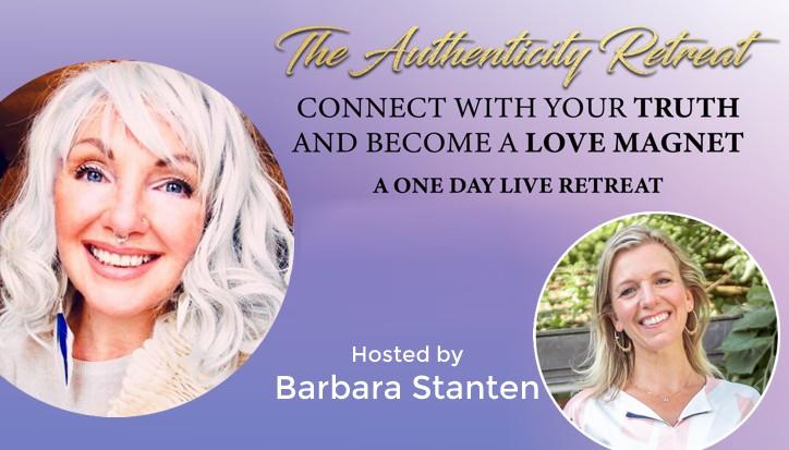 authenticity retreat excerpt