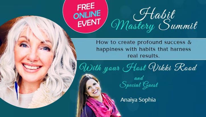 habit mastery excerpt