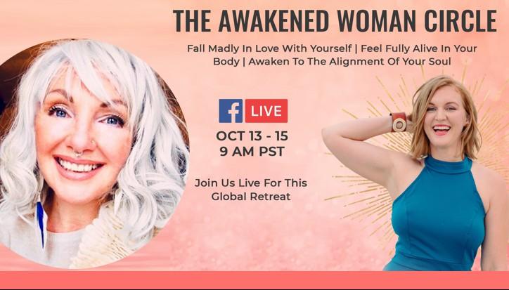 awakened women excerpt