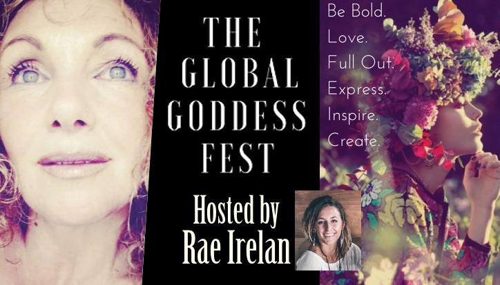 global goddess fest excerpt
