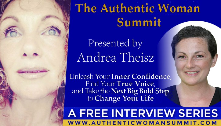 authentic woman summit
