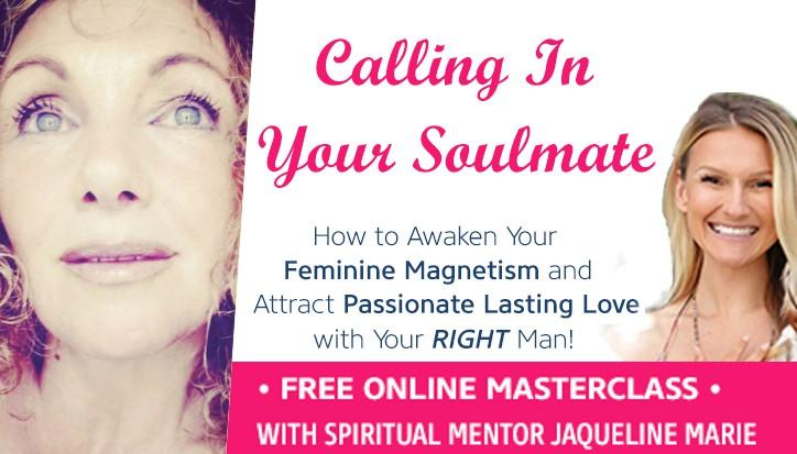 calling in soulmate