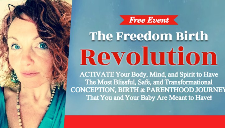 freedom birth revolution excerpt