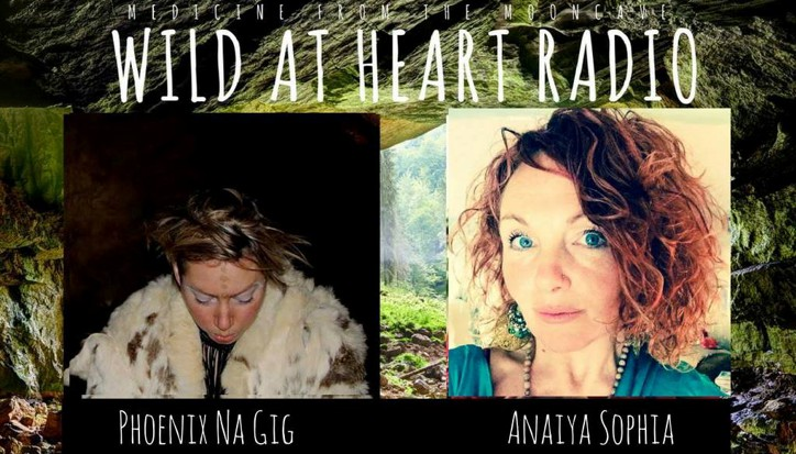 wild at heart radio excerpt