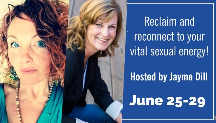reclaim sexuality summit