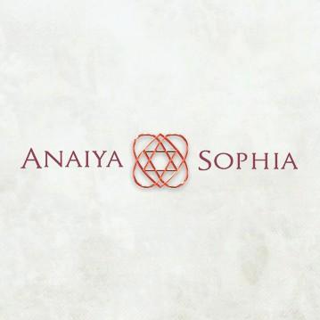 anaiya sophia logo square