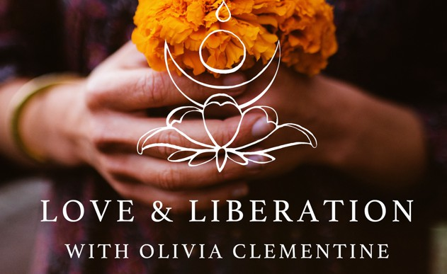 love liberation podcast