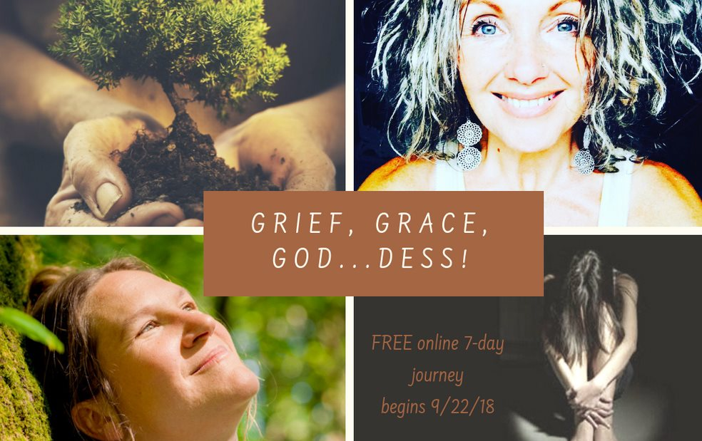 grief grace goddess