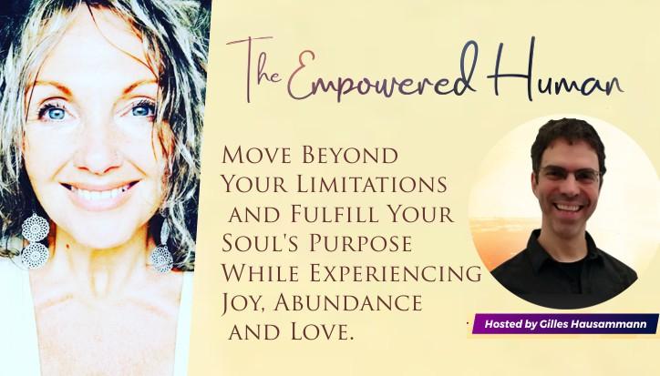empowered human excerpt