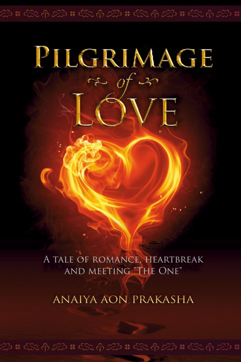 pilgrimage of love cover