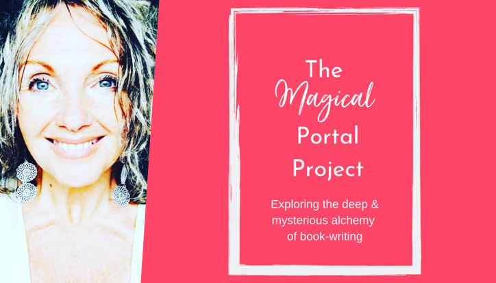 magical portal excerpt