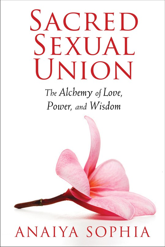 sacred sexual union book