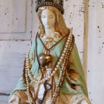The Laying of Hands: Healing Mary