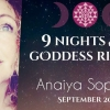 9 Nights of the Goddess Rising