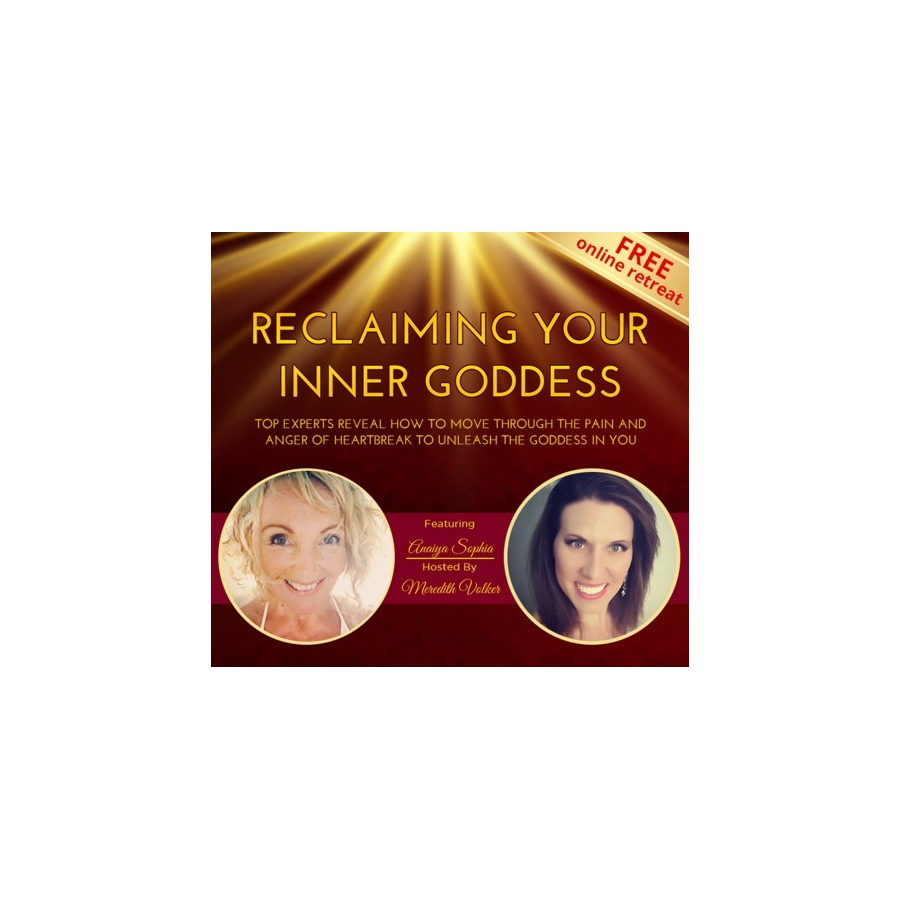 Reclaiming Your Inner Goddess