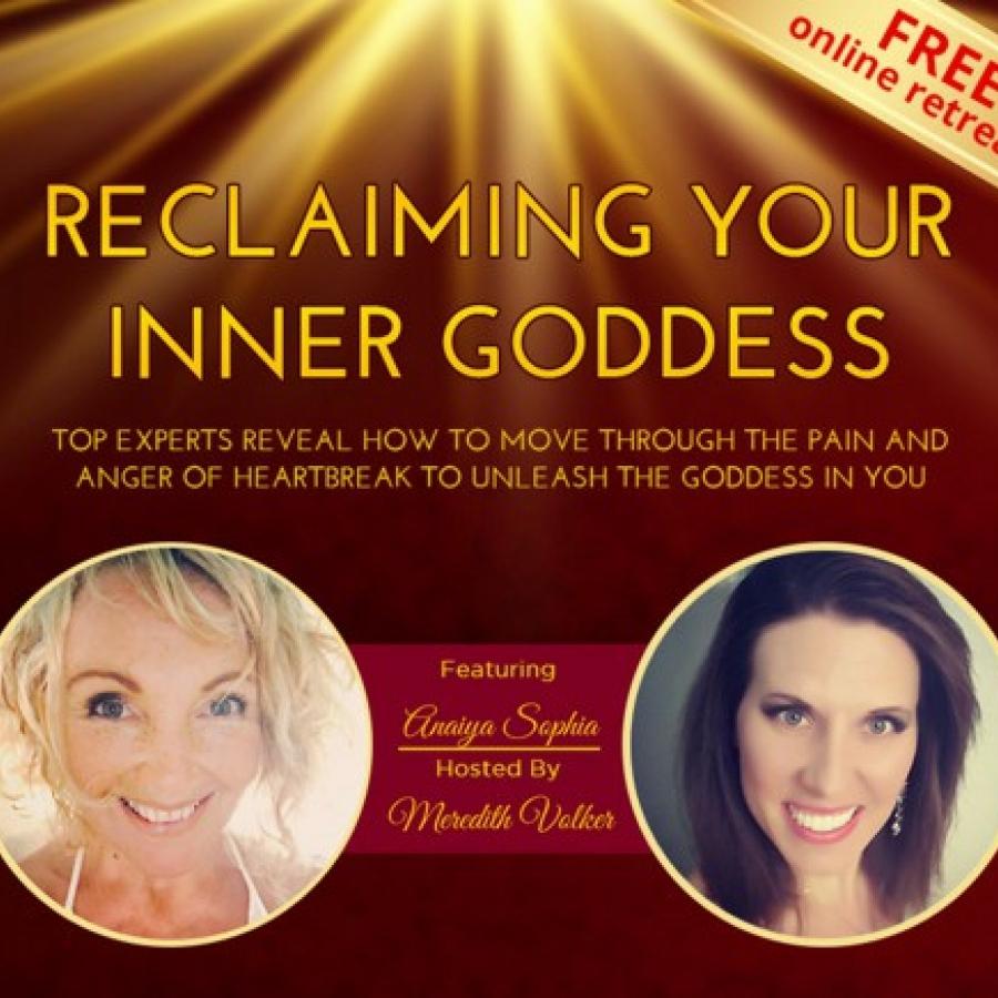 Reclaiming Your Inner Goddess