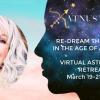 Re-Dream the World Astro Retreat