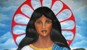 Queen of the Outsiders: Feast Day of Sar'h
