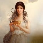 Goddesses, Holy Women & Mystics Series 3