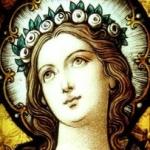 St Agnes of Rome