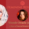 Womb Oracle Journey