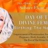 Day of Divine Feminine
