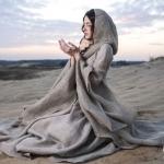 Rebel Virgins and Desert Mothers Transmission