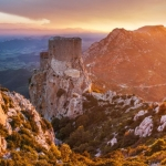 Wilson's Way: Ancient Occitane Pathways