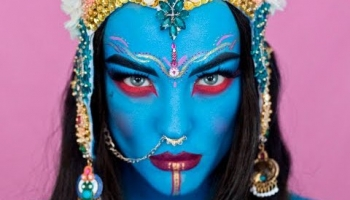 Kali: The End and The Beginning