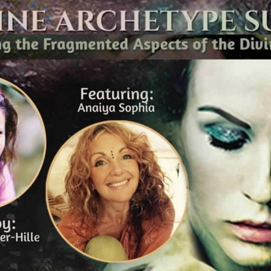 Feminine Archetype Summit