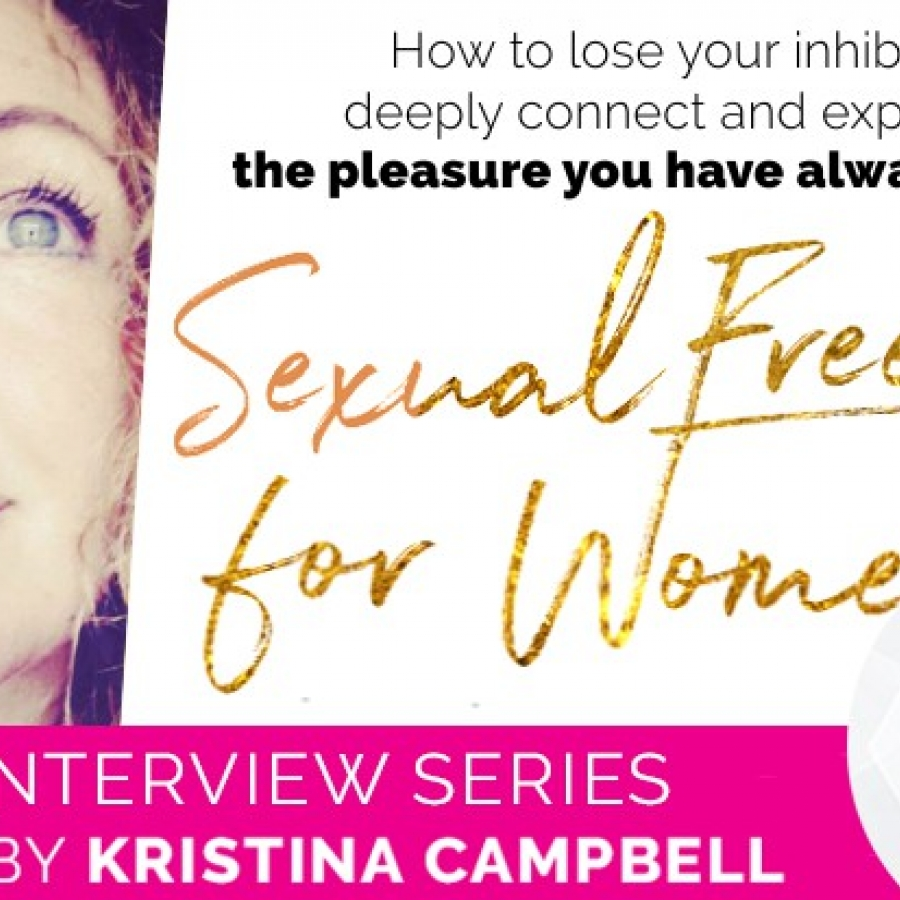 Sexual Freedom for Women