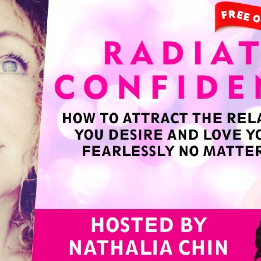 Radiate Confidence Summit
