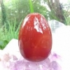 Red Carnelian Yoni Egg