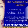 The Authentic Woman Summit