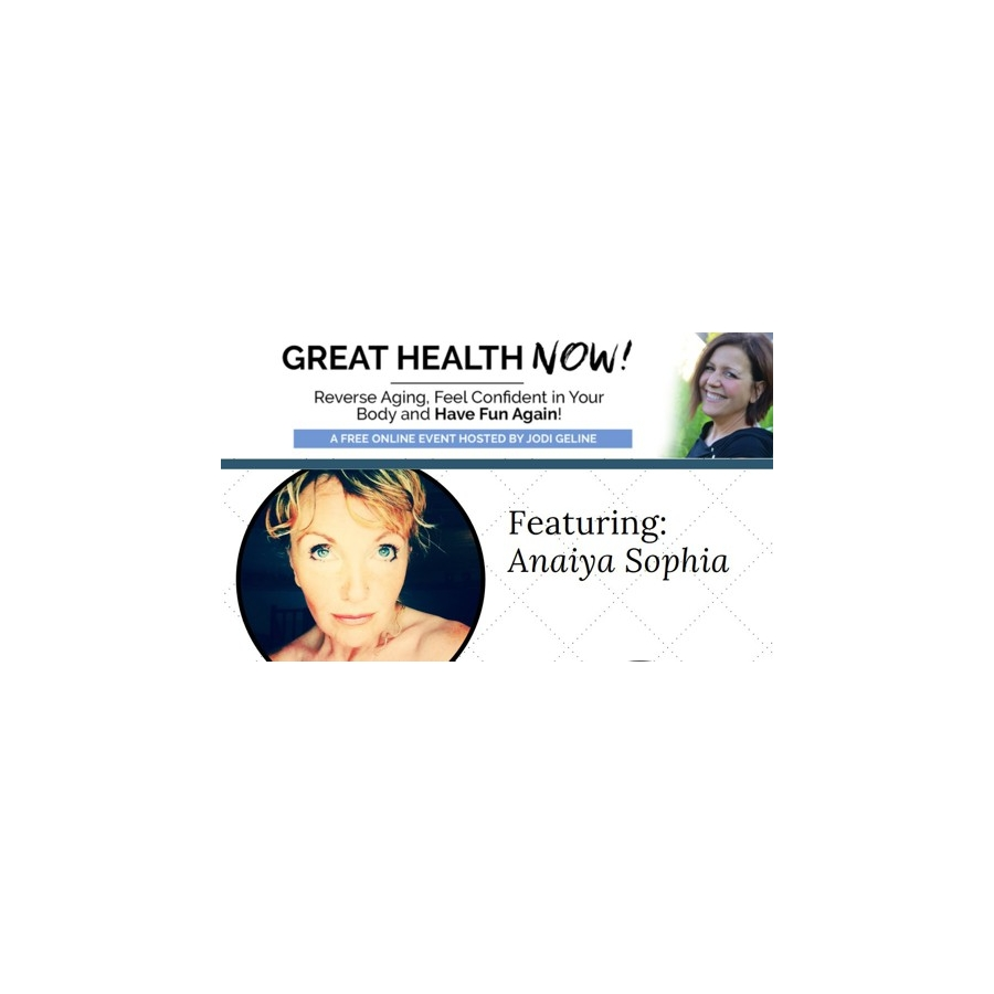 Great Health Now
