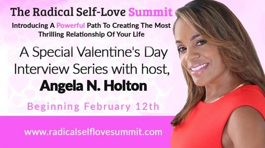 Radical Self Love Summit Part II