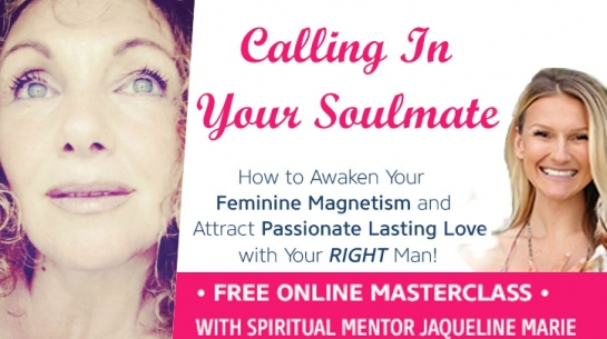 Calling In Your Soulmate