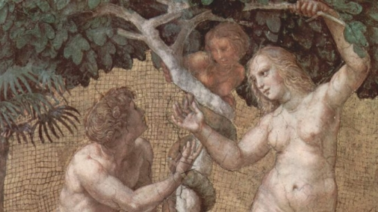 Lilith and Eve: The Forgotten Woman