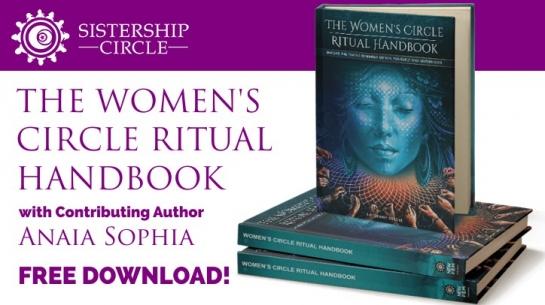 FREE DOWNLOAD - The Women's Circle Ritual Handbook