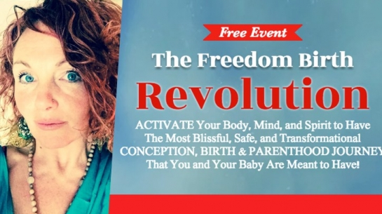 Freedom Birth Revolution