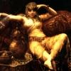 Sacred Prostitute: Always in Service, Never in Love