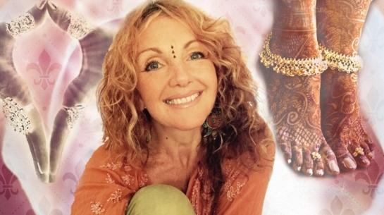 21-Day Fierce Feminine Yoga Quest