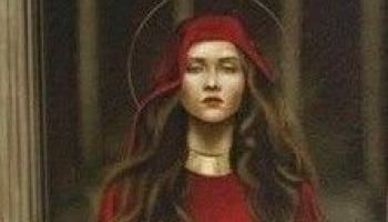 Magdalene Wound