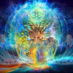 Sacred Creation