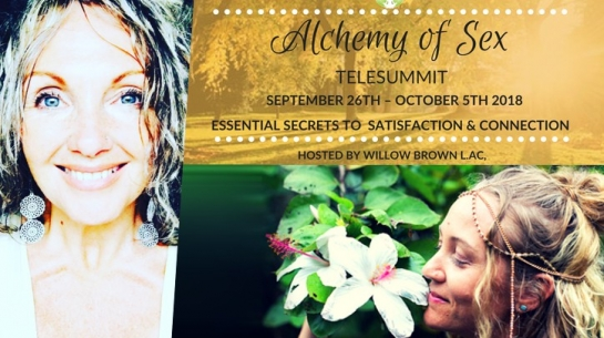 Alchemy of Sex Summit